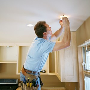 Langhorne Lighting Installation | Recessed Lights, Electrician ...
